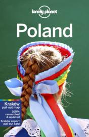 Reisgids Polen - Poland | Lonely Planet | ISBN 9781786575852