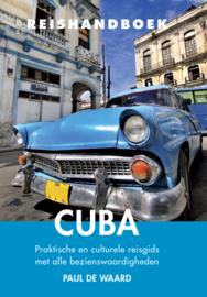 Reisgids Cuba | Elmar Reishandboek | ISBN 9789038924809