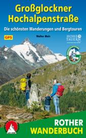 Wandelgids Großglockner Hochalpenstraße | Rother Verlag | ISBN 9783763331826