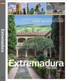 Reisgids Extremadura | Edicola | ISBN 9789492500182