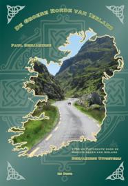 Fietsgids Ronde van Ierland | Benjaminse | ISBN 9789077899083