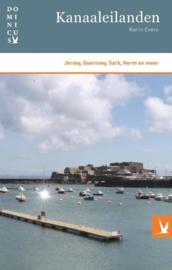 Reisgids Kanaaleilanden | Dominicus | ISBN 9789025771867