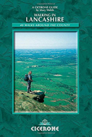 Wandelgids Walking in Lancashire | Cicerone | ISBN 978185284439