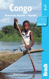 Reisgids Congo   Bradt   ISBN 9781841623917