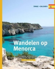 Wandelgids Wandelen op Menorca | One Day Walks | ISBN 9789078194170