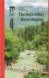 Wandelgids The Soca Valley: Bovec Region | Geaart | ISBN 9789616870306