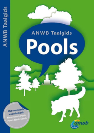 Taalgids Nederlands - Pools | ANWB | ISBN 9789018029722