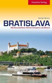 Stadsgids Bratislava | Trescher Verlag | ISBN 9783897943711