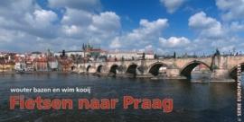 Fietsgids Fietsen naar Praag | Pirola | ISBN 9789064558832