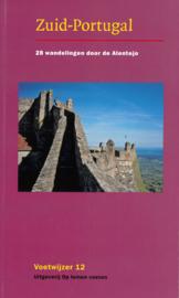 Wandelgids Zuid Portugal | Buijten & Schipperheijn | ISBN 9789074980258