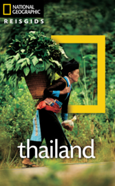 Reisgids Thailand | National Geographic | ISBN 9789021573106