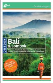 Reisgids Ontdek Bali en Lombok | ANWB ontdek | ISBN 9789018044527
