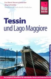Reisgids Tessin und Lago Maggiore | Reise Know How | ISBN 9783831724659