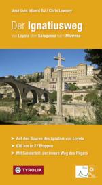 Wandelgids Der Ignatiusweg | Tyrolia Verlag | ISBN 9783702235079