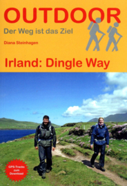 Wandelgids Dingle Way | Conrad Stein Verlag 329 | ISBN 9783866865914