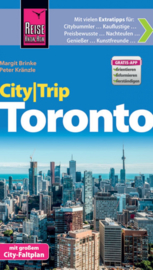 Stadsgids Toronto | Reise Know How | ISBN 9783831731305