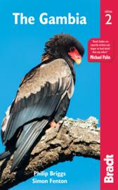 Reisgids Gambia   Bradt   ISBN 9781784770648