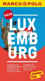 Reisgids Luxemburg | Marco Polo | ISBN 9783829756488