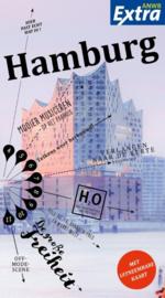 Stadsgids Hamburg | ANWB Extra | ISBN 9789018041410