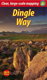 Wandelgids The Dingle way |  Rucksack Readers | ISBN 9781898481898