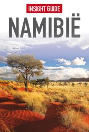 Reisgids Namibië | Insight Guide NL | ISBN 9789066554757