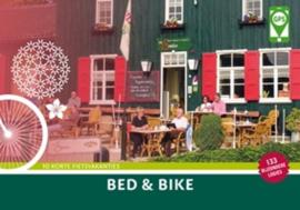 Fietsgids Bed & Bike routes - 10 korte fietsvakanties | Buijten & Schipperheijn | ISBN 9789463690348