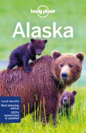 Reisgids Alaska | Lonely Planet | ISBN 9781786574589