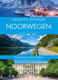 Reisgids Noorwegen Autoboek | Lannoo | ISBN 9789401460156