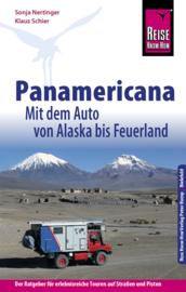 Reisgids - Avonturengids Panamericana: Mit dem Auto von Alaska bis Feuerland | Reise Know How | ISBN 9783831728053