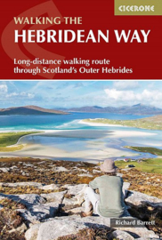 Wandelgids The Hebridean Way | Cicerone | ISBN 9781852847272