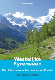 Wandelgids Pyreneeën - Westelijke deel 1 | Elmar | ISBN 9789038925219