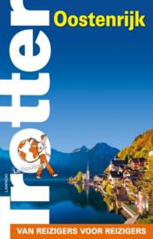 Reisgids Oostenrijk | Lannoo Trotter | ISBN 9789401440431
