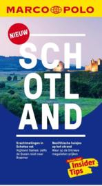 Reisgids Schotland | Marco Polo | ISBN 9783829758352