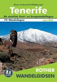 Wandelgids Tenerife | Elmar - Rother Verlag | ISBN 9789038921631