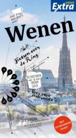 Reisgids Wenen | ANWB Extra | ISBN 9789018041076