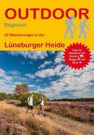 Wandelgids Lüneburger Heide | Conrad Stein Verlag | ISBN 9783866864269