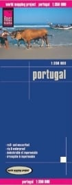 Wegenkaart Portugal | Reise Know How | 1:350.000 | ISBN 9783831773374