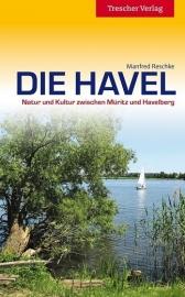 Reisgids Die Havel | Trescher Verlag | ISBN 9783897943759