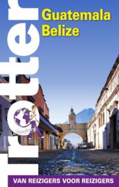 Reisgids Guatemala & Belize | Lannoo Trotter | ISBN 9789401431767