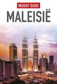 Reisgids Maleisië | Insight Guide - Nederlandstalig | ISBN 9789066554559