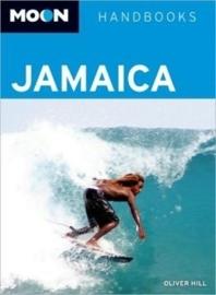Reisgids Jamaica | Moon | ISBN 9781598805864