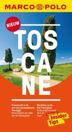 Reisgids Toscane | Marco Polo | ISBN 9783829758277