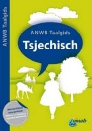 Taalgids Nederlands -Tsjechisch | ANWB | ISBN 9789018029753