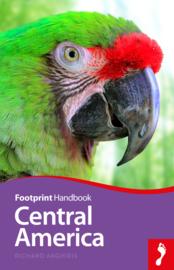 Reisgids Central America handbook | Footprint | ISBN 9781911082644