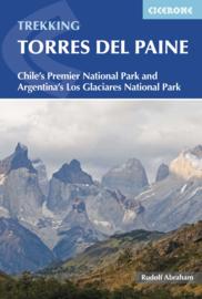 Wandelgids Torres del Paine - Chili   Cicerone   ISBN 9781852848408