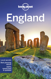 Reisgids England | Lonely Planet | ISBN 9781786578044
