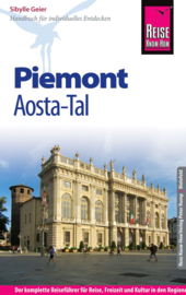 Reisgids Piemonte - Aosta | Reise Know How | ISBN 9783831724581