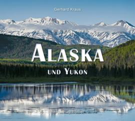 Fotoboek Alaska und Yukon | Rother Verlag | ISBN 9783763370665