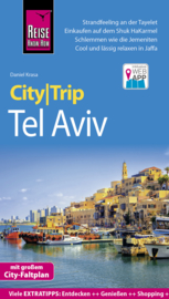 Reisgids Tel Aviv | Reise Know-How Verlag CityTrip | ISBN 9783831730339