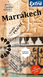 Stadsgids Marrakech | ANWB Extra | ISBN 9789018045265